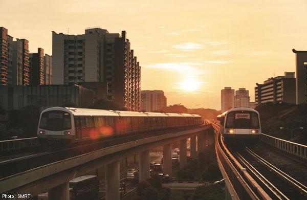 Geylang Serai Market To Be Linked To Mrt Station Singapore News