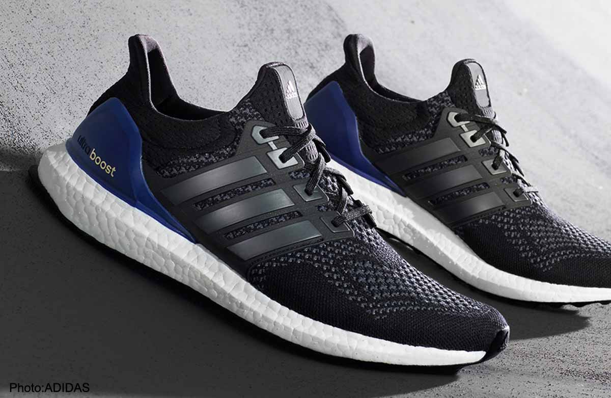 new product 3f965 62559 Adidas Ultra Boost , Digital News - AsiaOne
