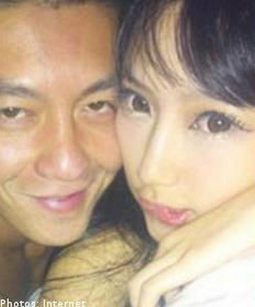 Eison Chen Sex Bilder — bild 1