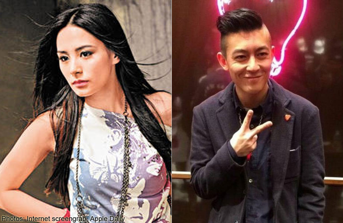 Edison Chen finally makes peace with Gillian Chung over sex photo scandal,  Entertainment News - AsiaOne