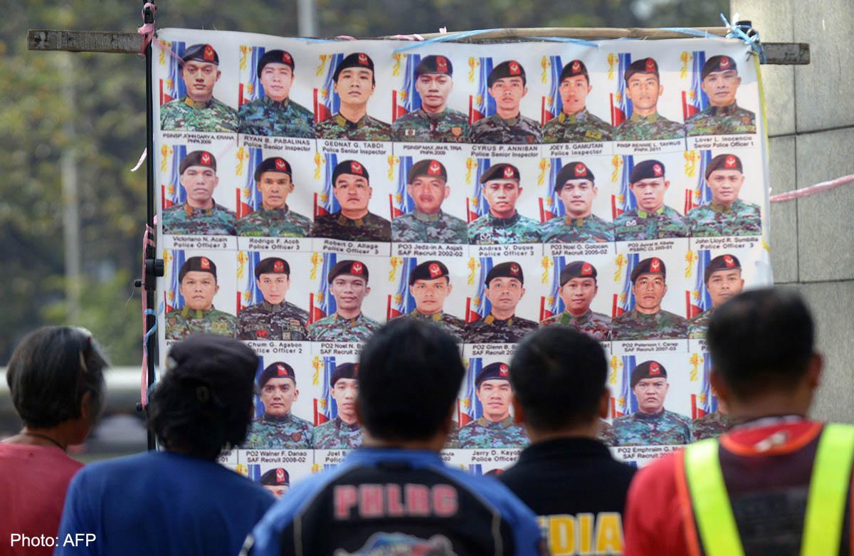 FBI confirms death of 'most wanted terrorist' Zulkifli bin