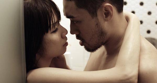 Korean Teenie-Sex-Szene