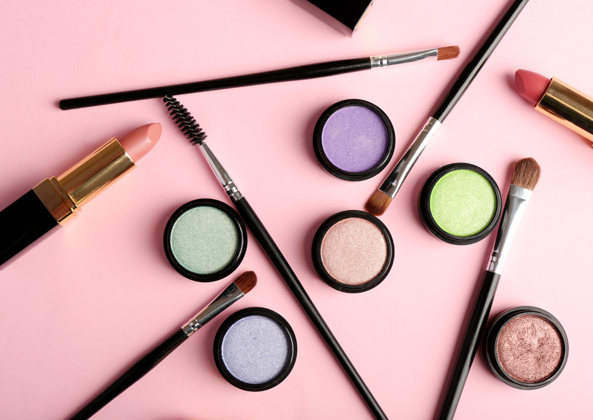 Halal make-up gaining ground in cosmetics industry, Women