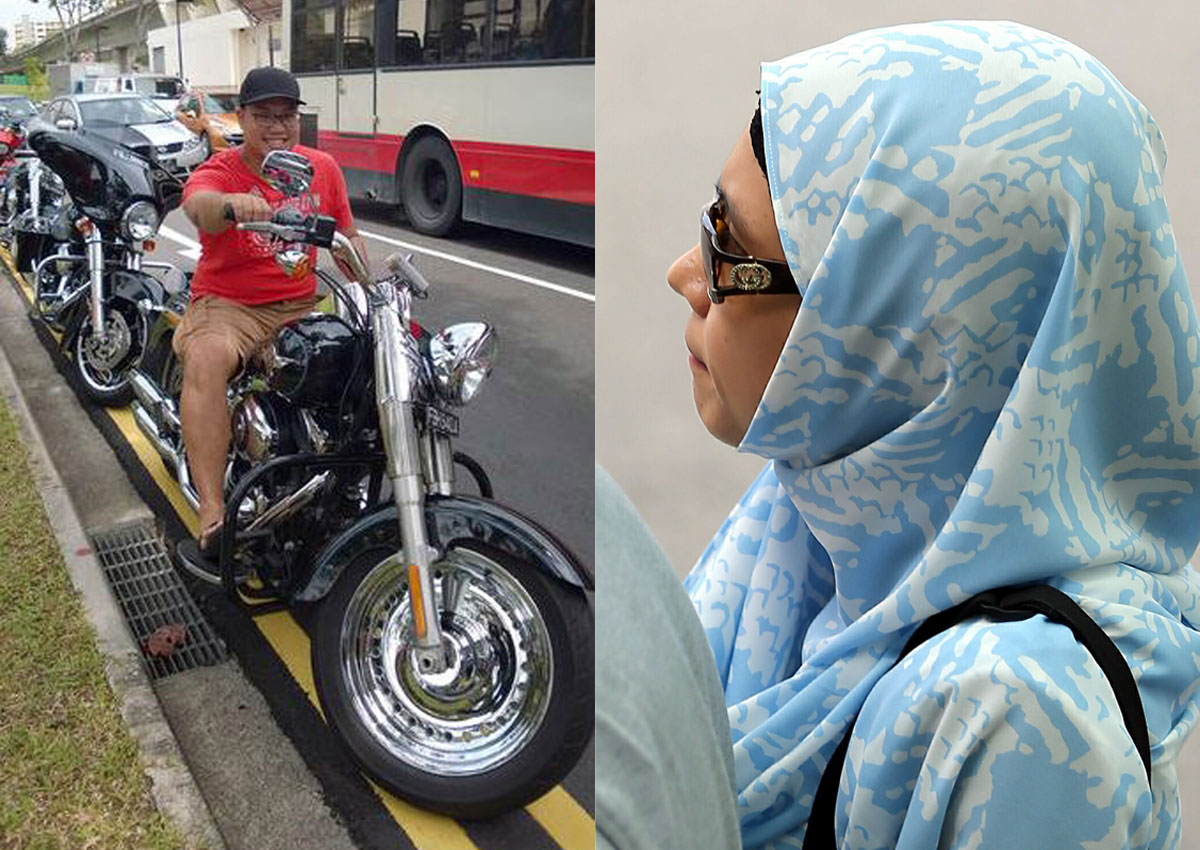 Woman gets 2 weeks' jail, driving ban for fatal accident, Singapore
