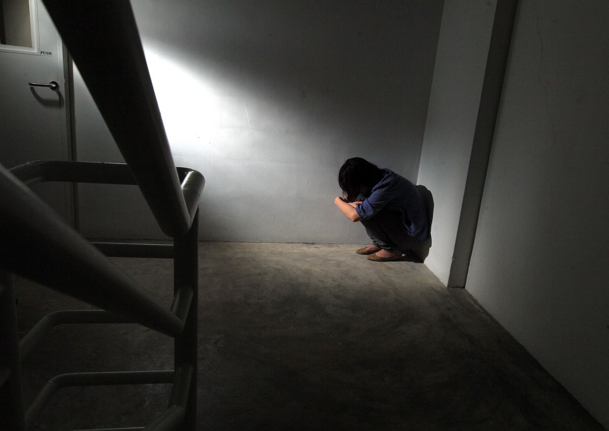 criminalization of attempt to suicide