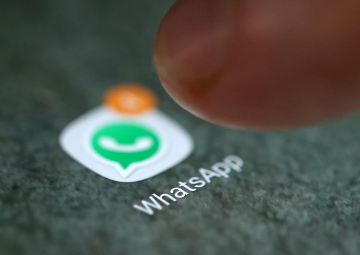 Beware of WhatsApp message that can freeze phones, Digital