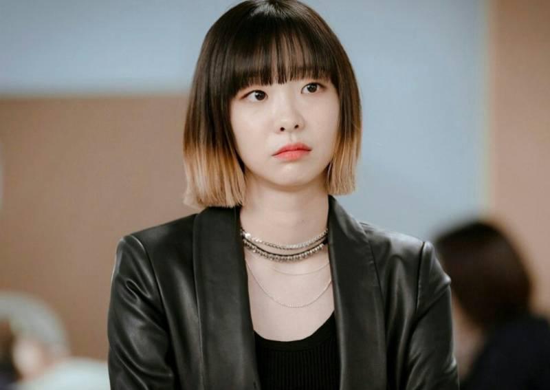 4 easy ways to dress like Kim Da-mi in popular K-drama Itaewon Class,  Lifestyle News - AsiaOne