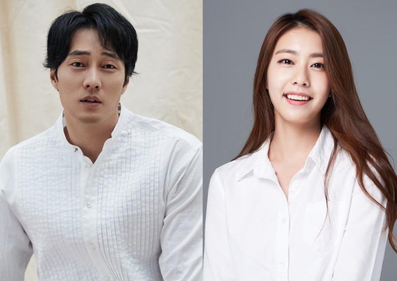 Heartthrob So Ji-sub just got married, so whos his wife