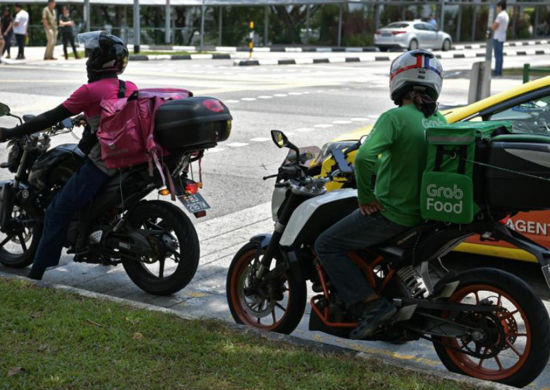 Deliveroo, Foodpanda & GrabFood promo codes in Singapore (2020 ...