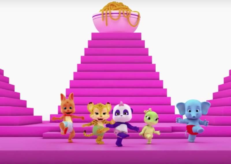 Best Educational Kids Tv Shows On Netflix For Preschoolers Little