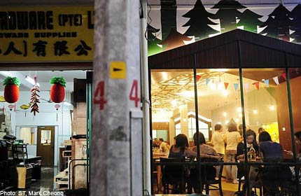 Global souls hidden city, Singapore News - AsiaOne