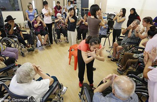 7 New Nursing Homes As Part Of Plan To Meet Needs Of Aging