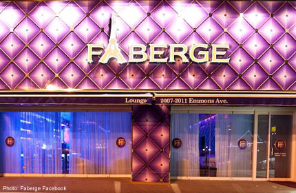 Jeweler Faberge Forces Brooklyn S Faberge Restaurant To Change Name