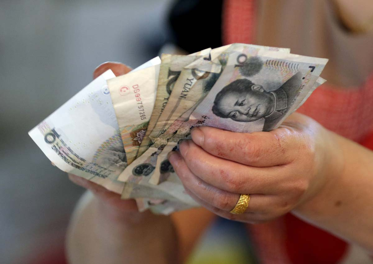 Malaysian Feed Asiaone Kaos Save Allepo How Devaluation Of Yuan Affects Other Economies