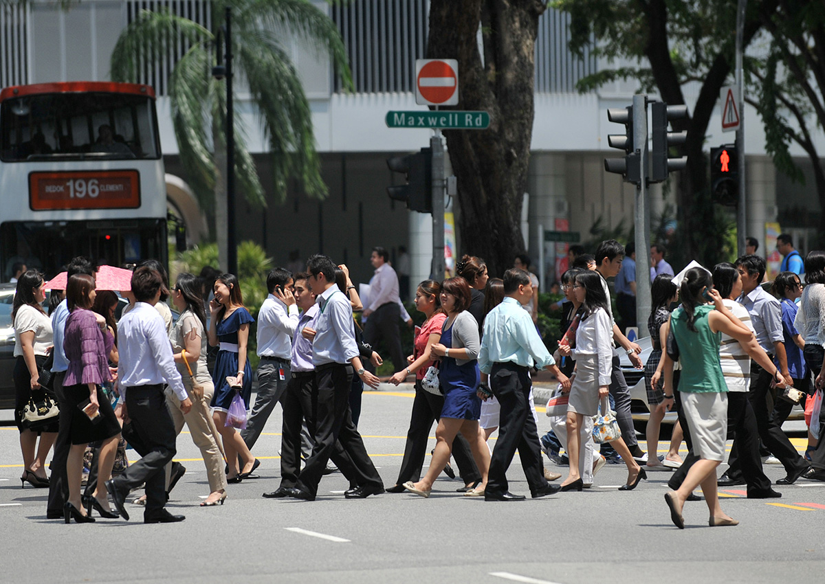 impact foreigners have on singapore Middle- to higher-skilled foreign labour in the pmet workforce complements singaporean workers by bringing along relevant skills to create new for higher skilled foreigners, they must meet the required salary and qualifications level in order to qualify for an employment pass (ep) to work in singapore.