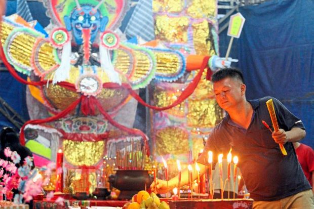 10 things you may not know about Hungry Ghost Festival, Malaysia
