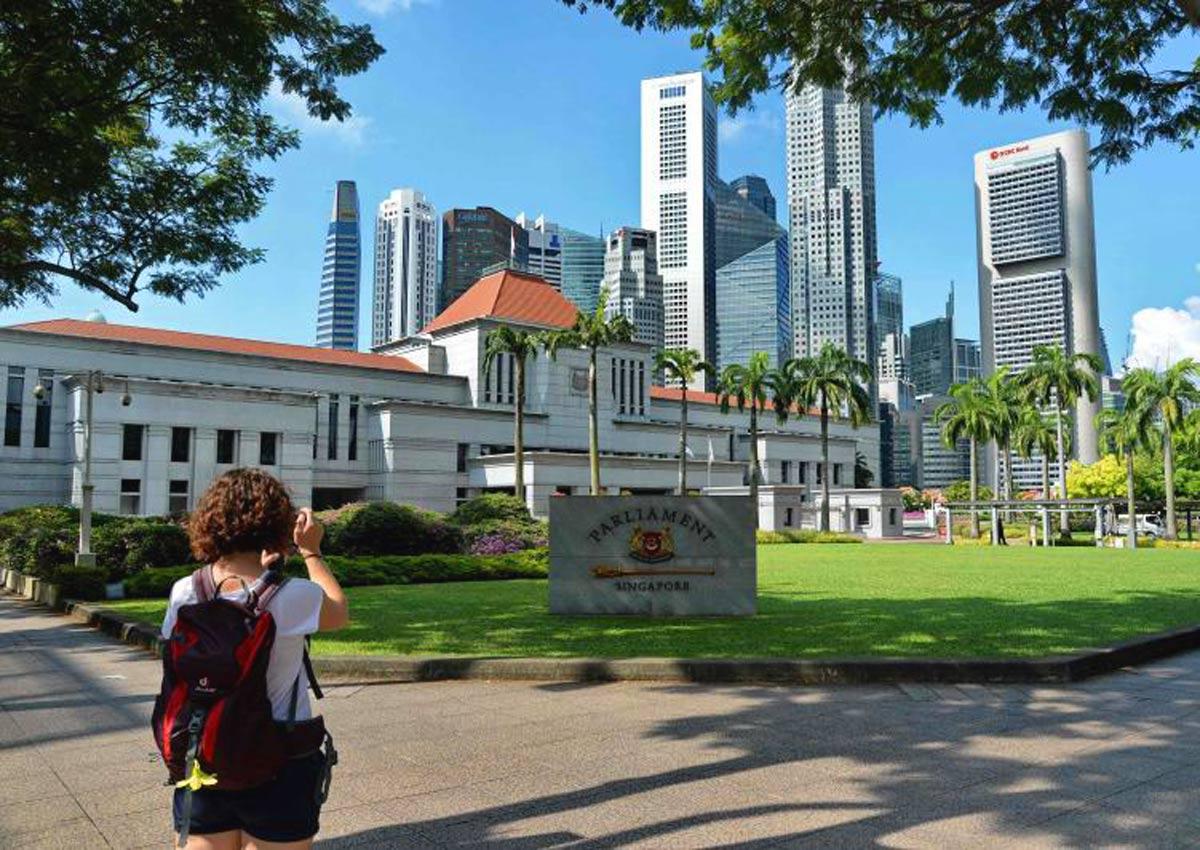 a world class e government singapore Singapore e-government journey introduction 1 singapore government into a world-class user of information technology the civil service.