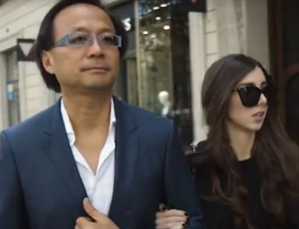 This Hwa Chong alumnus only got his first kiss at 21, now runs a $30m sugar daddy dating empire