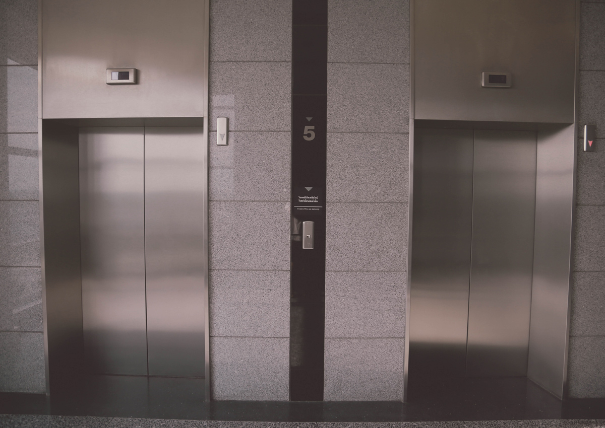 Man crushed to death by elevator in Jakarta, Asia News - AsiaOne