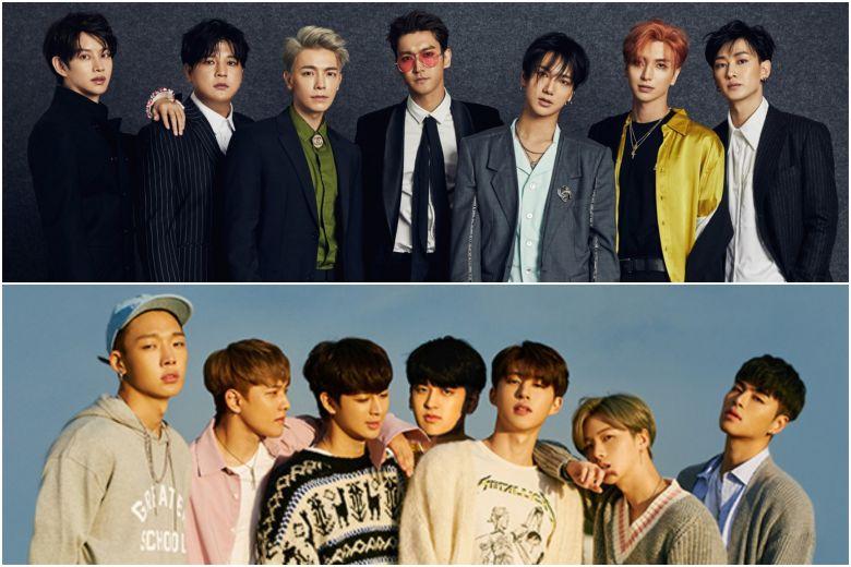 K-pop stars Super Junior and iKon to perform at Asian Games