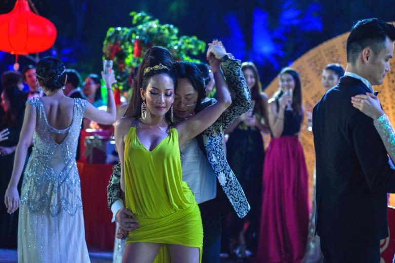Crazy Rich Asians Pushes Singapore Into The Spotlight