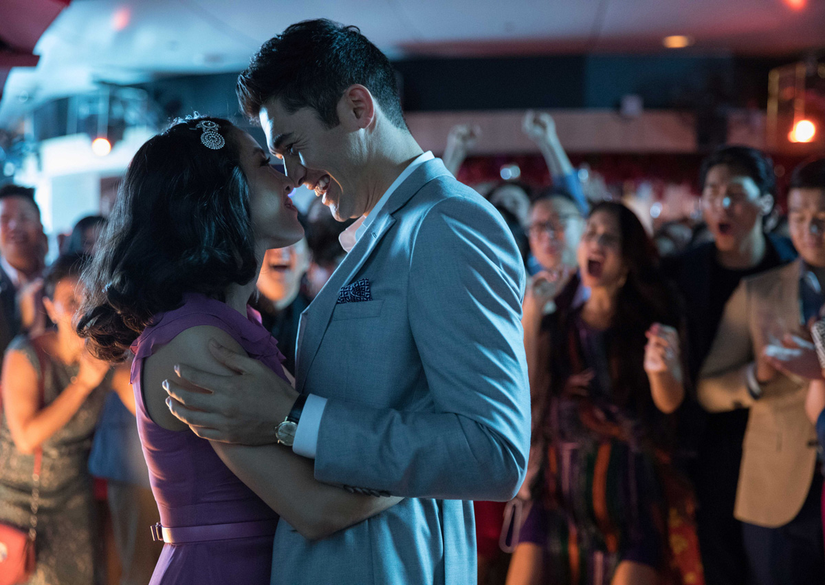 More riches for Crazy Rich Asians as romcom tops US box ...
