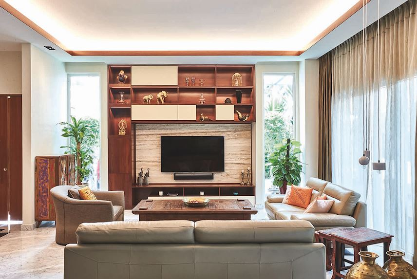 Thinking Of Hiring An Interior Designer Here 39 S How Much It Will Cost Business News Asiaone