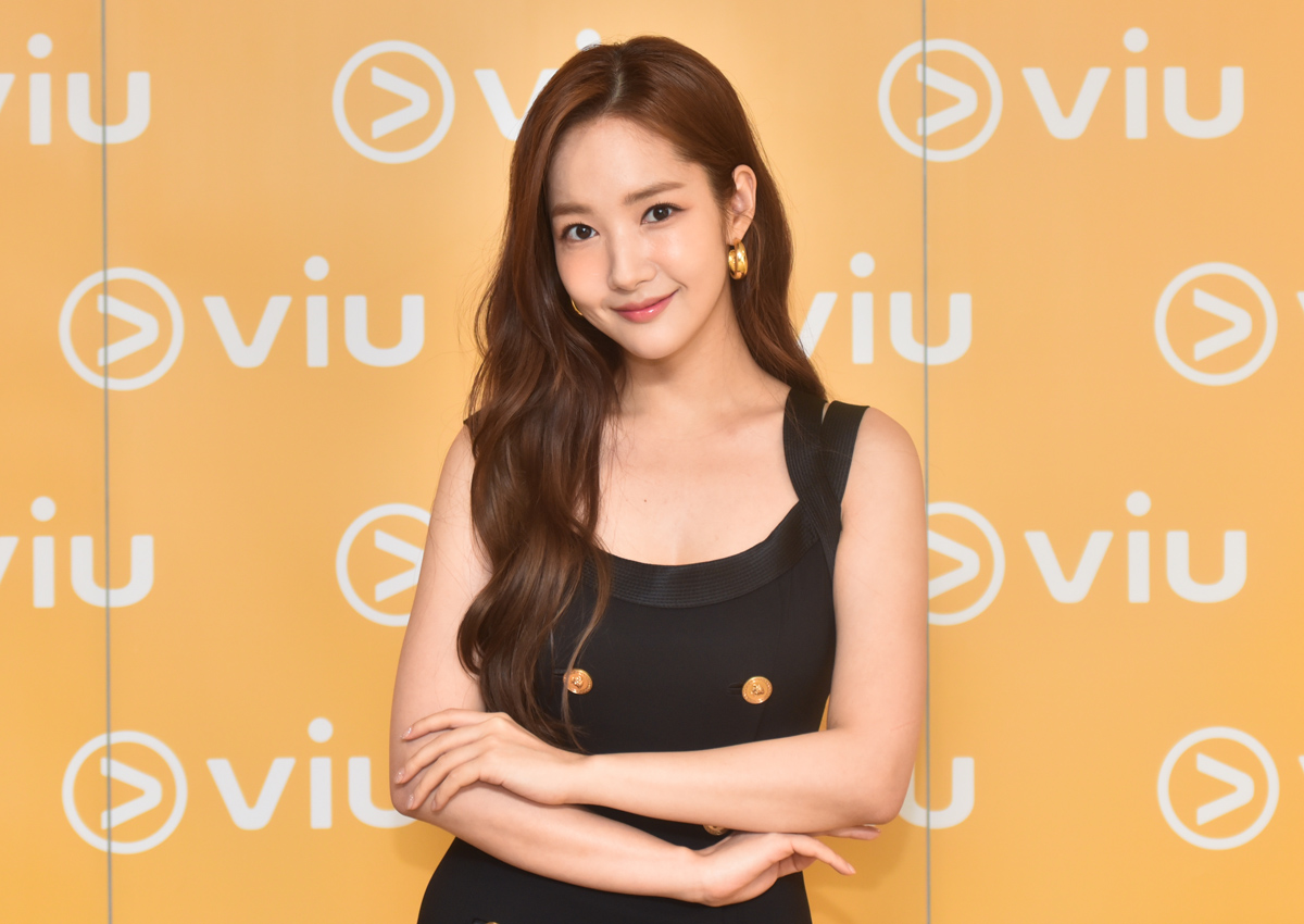 What's Wrong With Secretary Kim? actress shares her beauty tips and