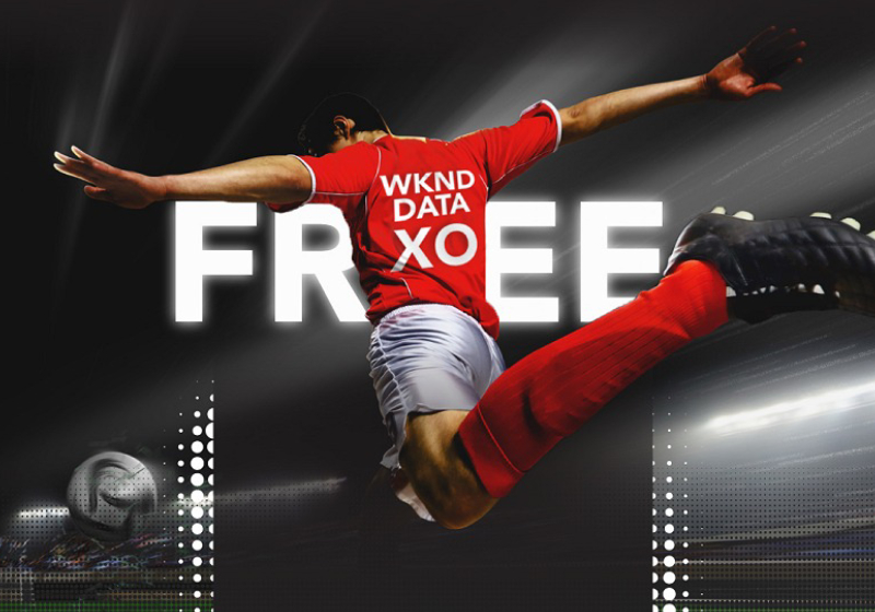 Singtel XO mobile plans now boosted with free weekend data, Digital