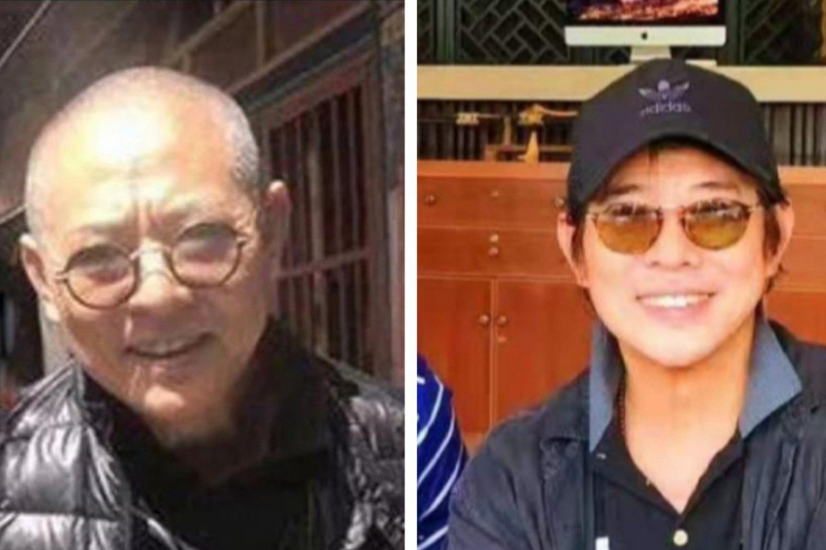 Martial Arts Superstar Jet Li Shocks Fans With His Youthful Appearance Entertainment News Asiaone