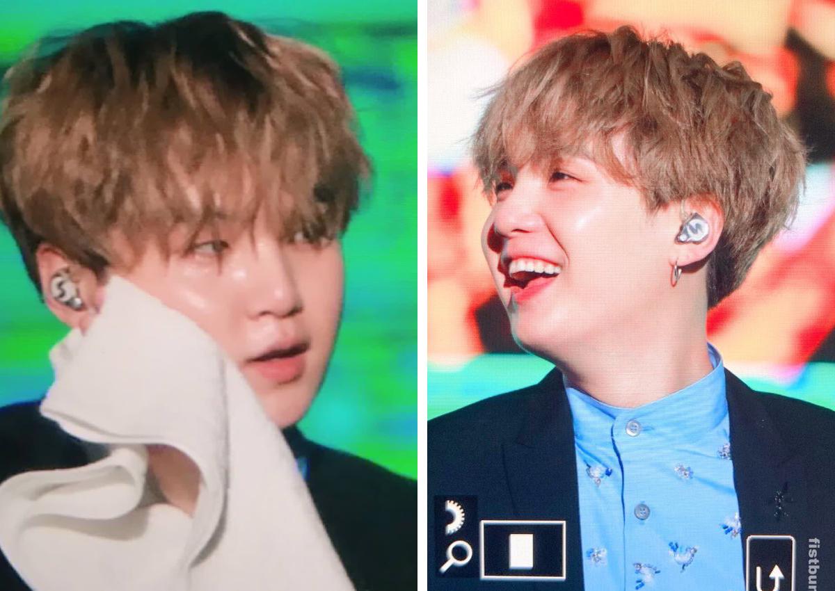 Bts Army Defends Suga After Online Backlash Over His Weight Gain Entertainment News Asiaone
