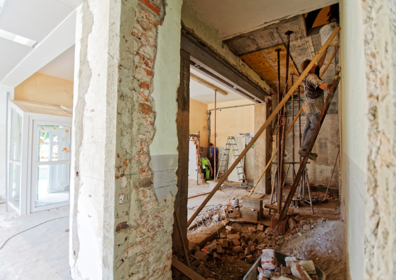 Homeowners reveal their most terrible renovation mistakes ...