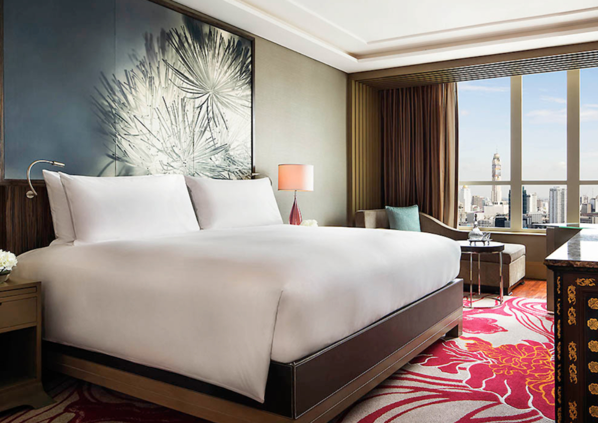 Hotel review: A taste of french luxury at the Sofitel