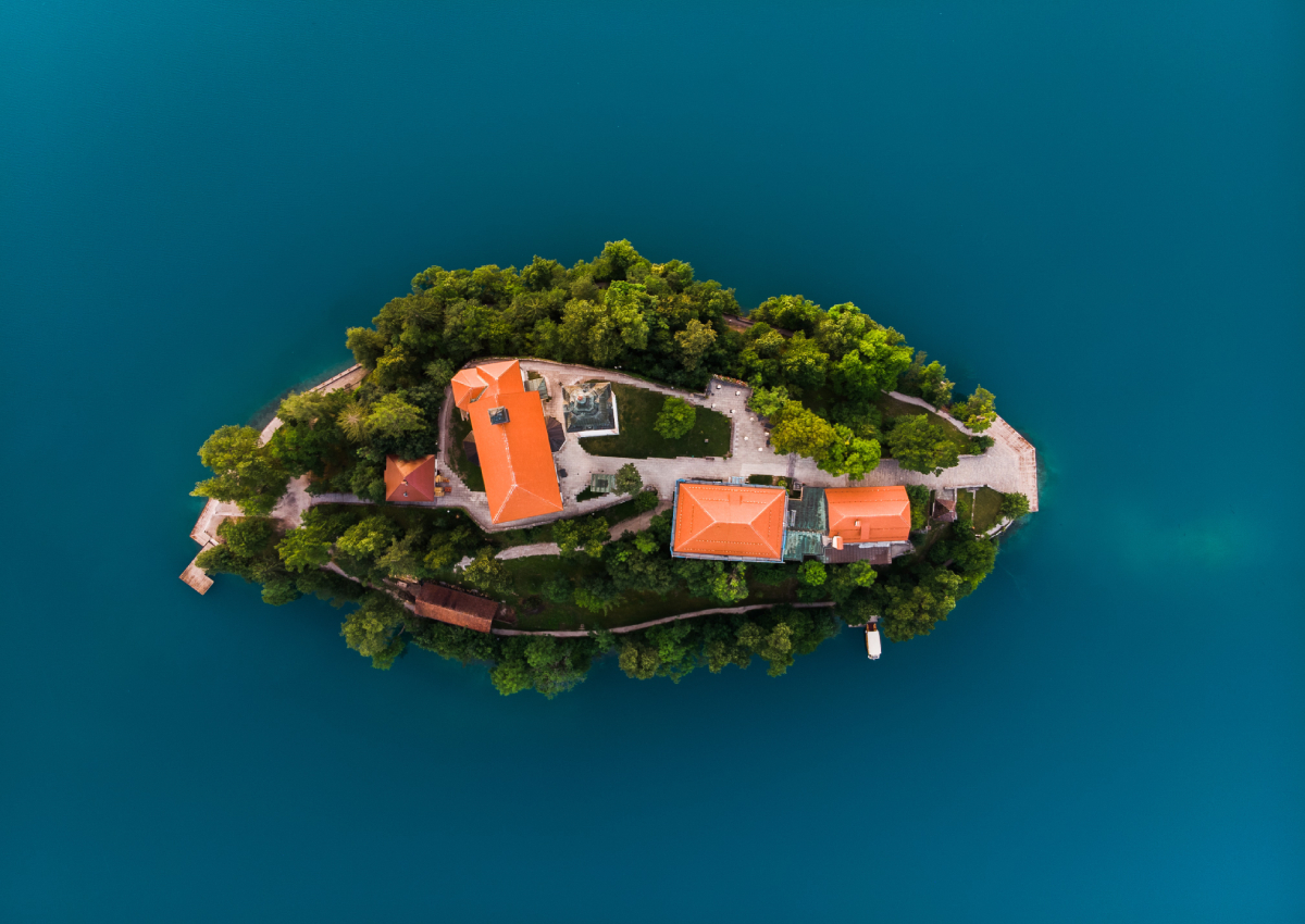 Private islands near Singapore for an intimate beach getaway