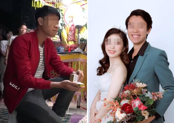 Song About Wedding.Vietnam Man Turns Girlfriend S Funeral Into A Wedding With Flowers