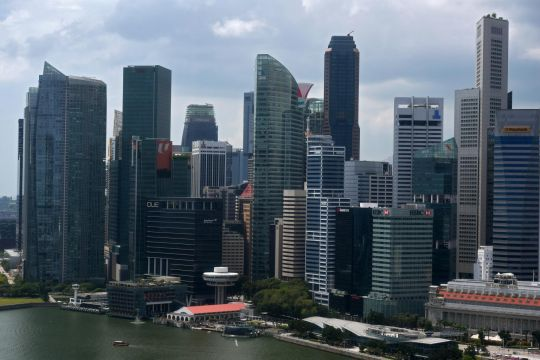 9 Singapore companies make it to Forbes Asia's Best Over A