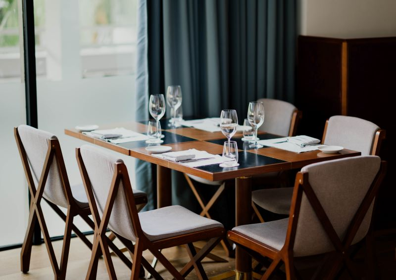 Where To Buy Dining Tables In Singapore The Top 15 Stores Based On Google Reviews Lifestyle News Asiaone