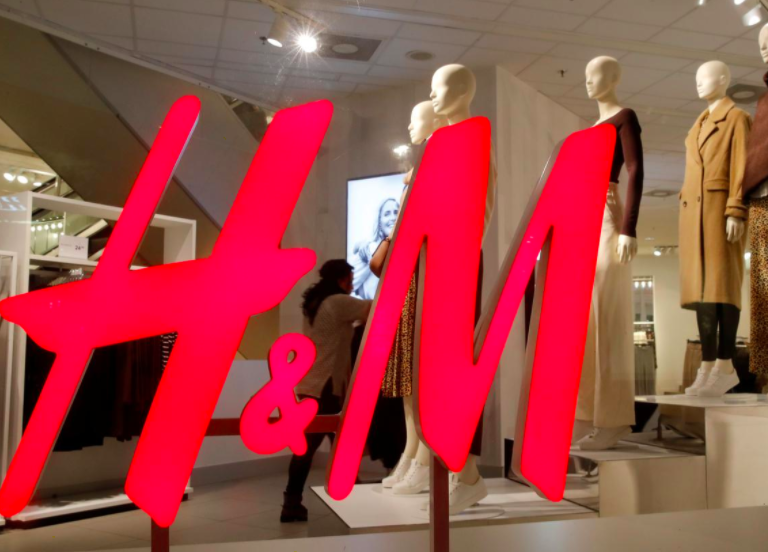 Covid-19 casualty? H&M's Tampines Mall store to close end of ...