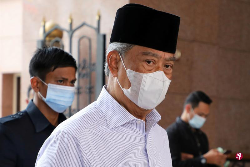 Can Malaysia's Muhyiddin see out the year as prime ...