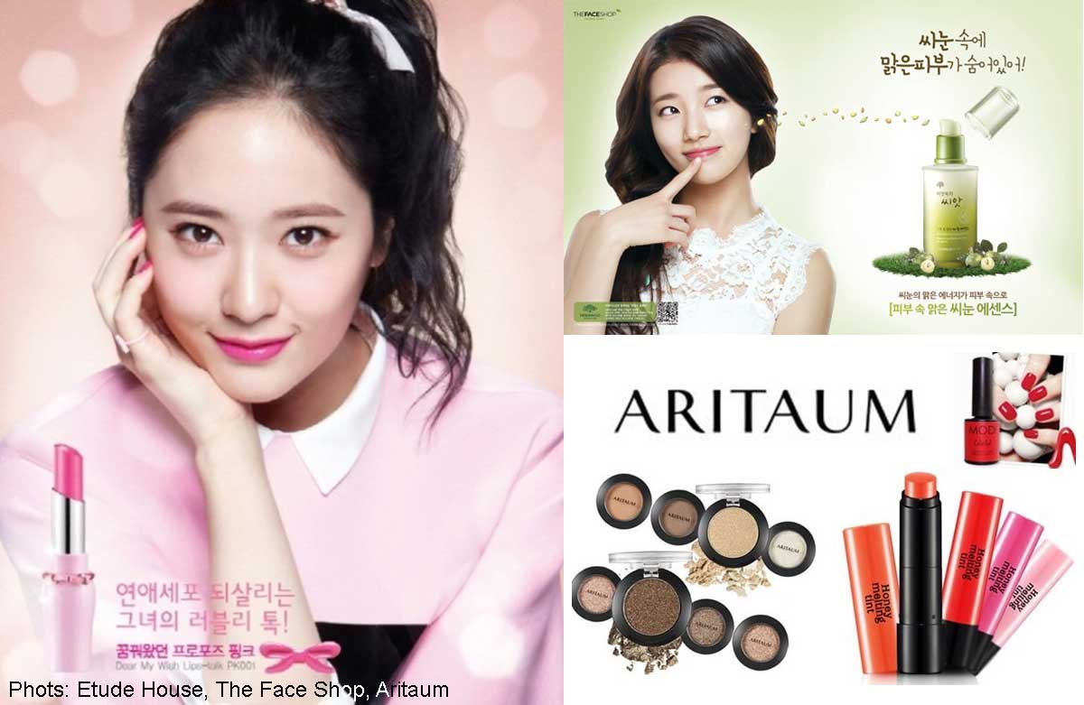 95468ec7c487 Top 6 Korean cosmetic shops and their bestsellers, Women News - AsiaOne