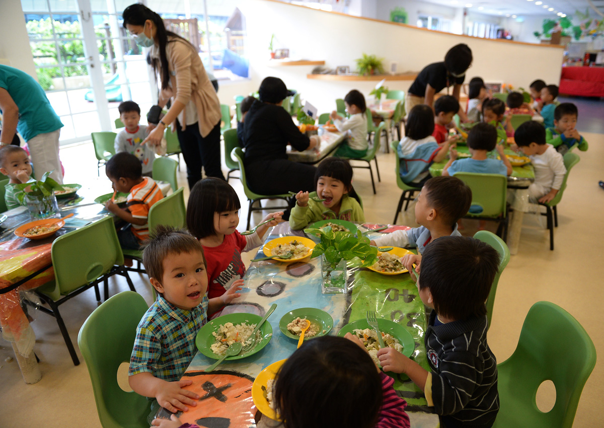 Image result for childcare singapore