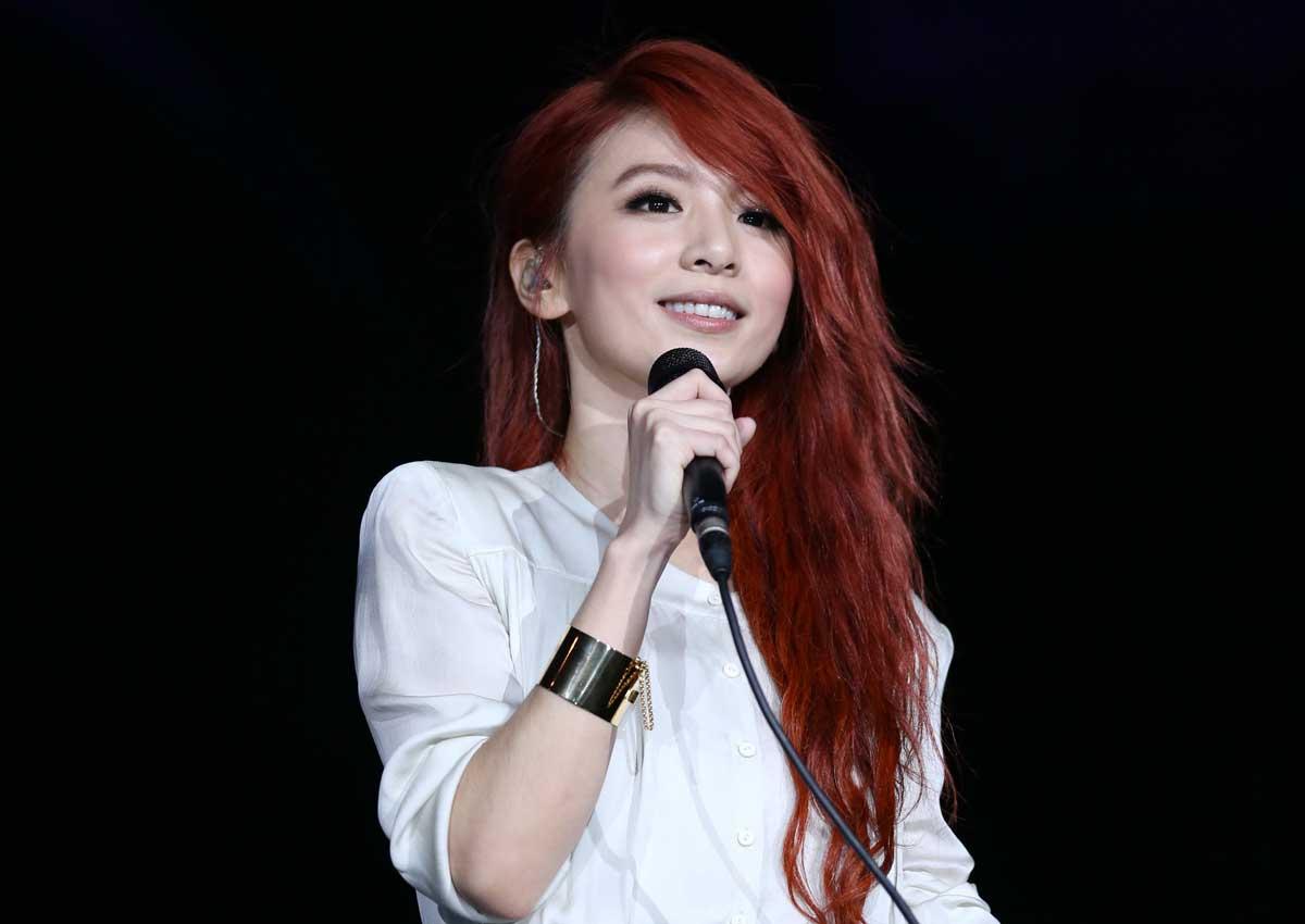 picture Hebe Tien