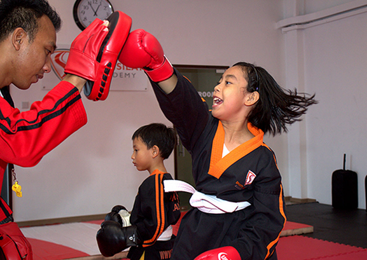 Top 10 martial arts classes for kids in Singapore , News - AsiaOne