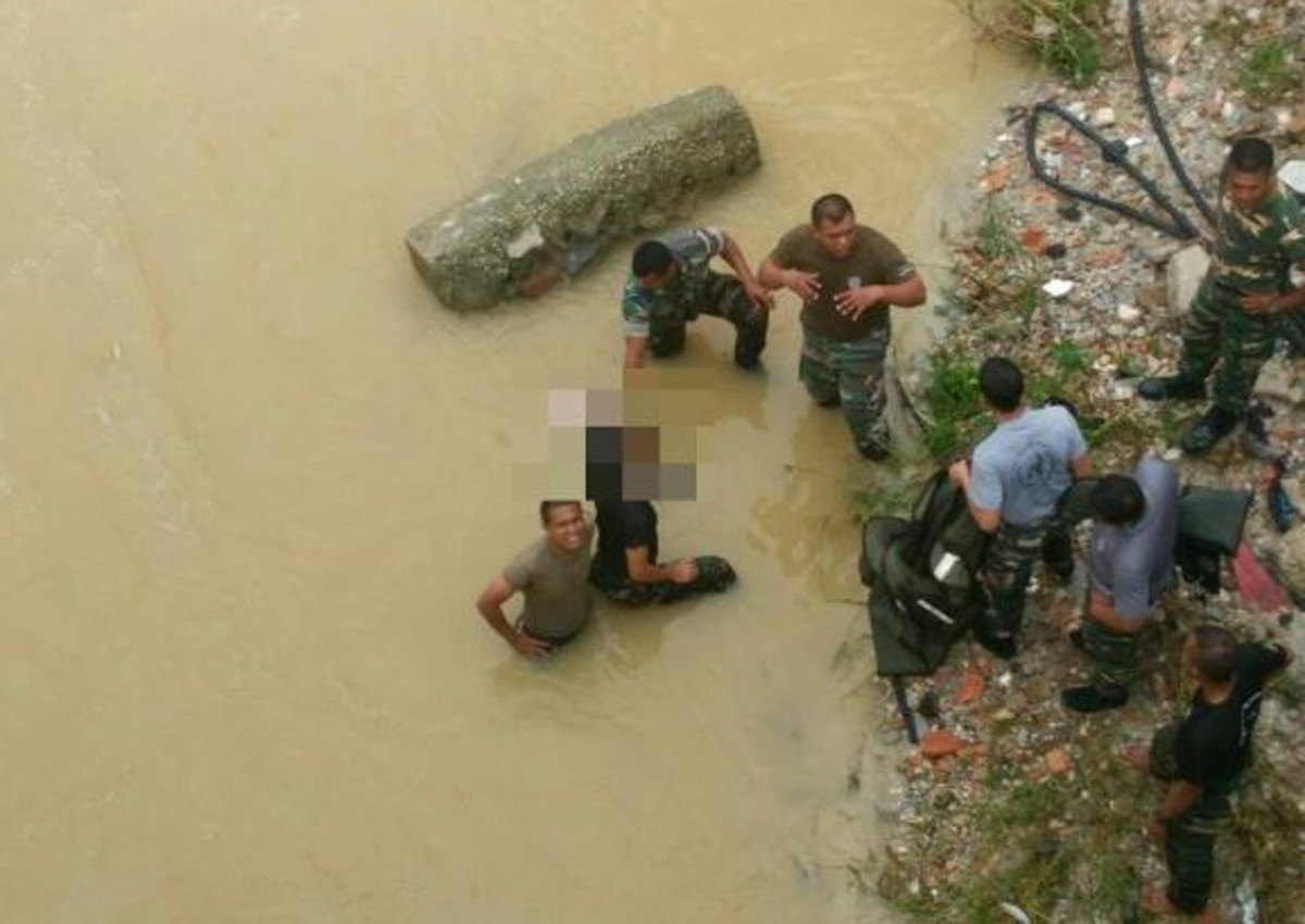 Second drowning victim found near Sungai Besi quarry
