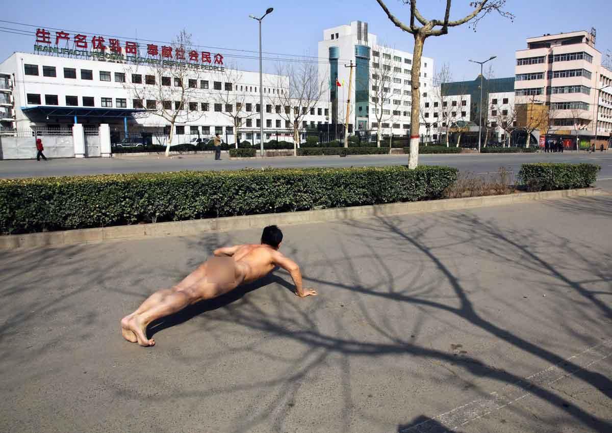 Chinese app wechat started to censor coronavirus
