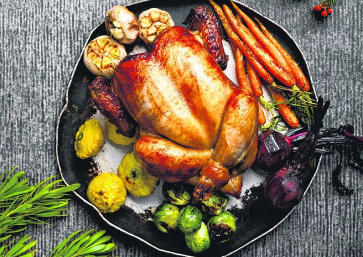 Christmas Potluck Ideas.8 Ideas For That Christmas Potluck Food News Asiaone