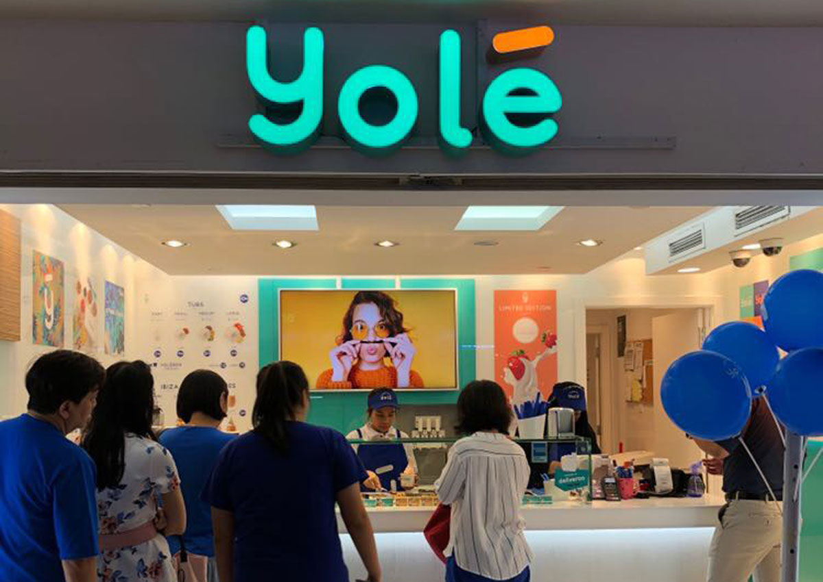 Frozen Yogurt Chain Llaollao Shuts All Outlets And Will