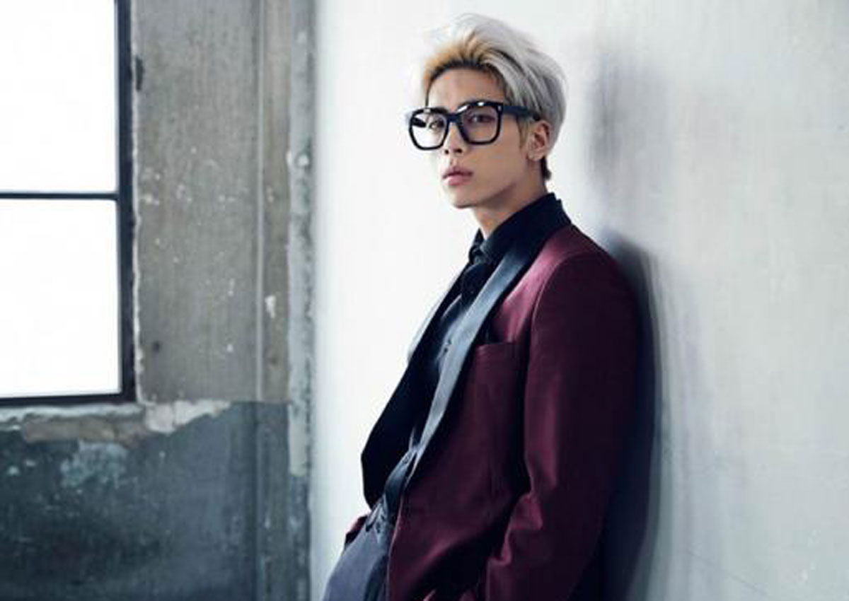 Jonghyun From South Korean Boy Band Shinee Dies Yonhap