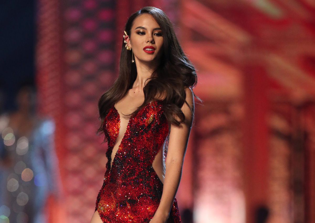 Gallery Catriona Gray  nude (75 photo), YouTube, butt