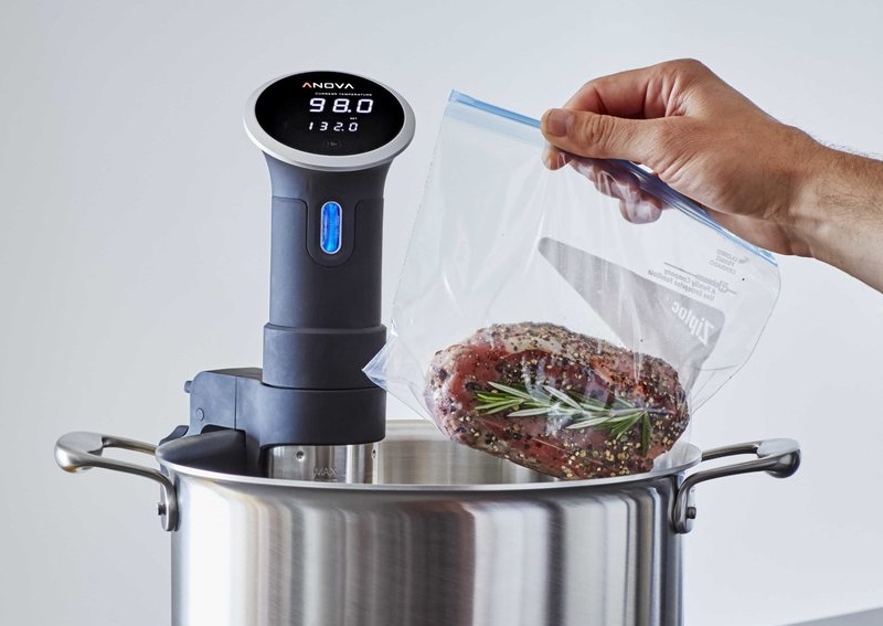 Have A Techy Christmas Gadget Gift Ideas For The Home Cooks In Your Life Digital Food News Asiaone